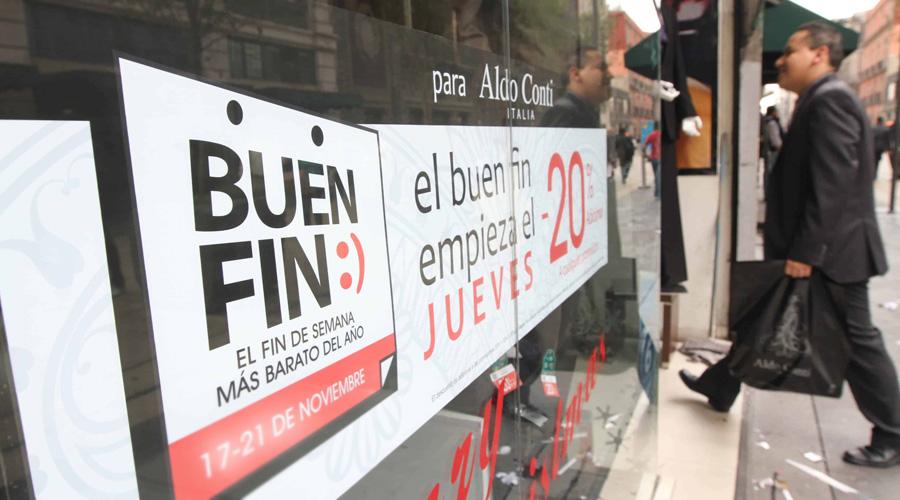 Cinco consejos para que no te endeudes en El Buen Fin | El Imparcial de Oaxaca