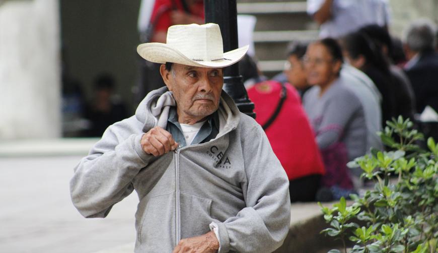 Alertan por cambios bruscos de temperatura en Oaxaca | El Imparcial de Oaxaca