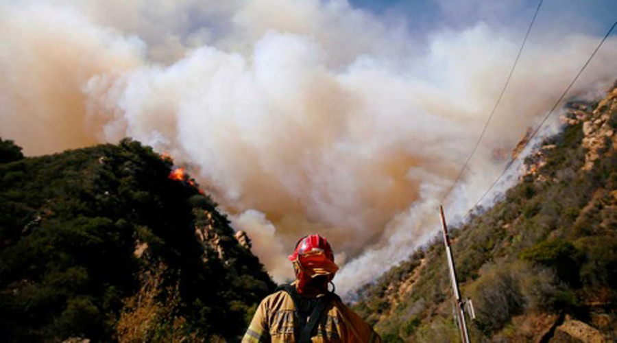 Aumentan a 31 los muertos por incendios en California | El Imparcial de Oaxaca