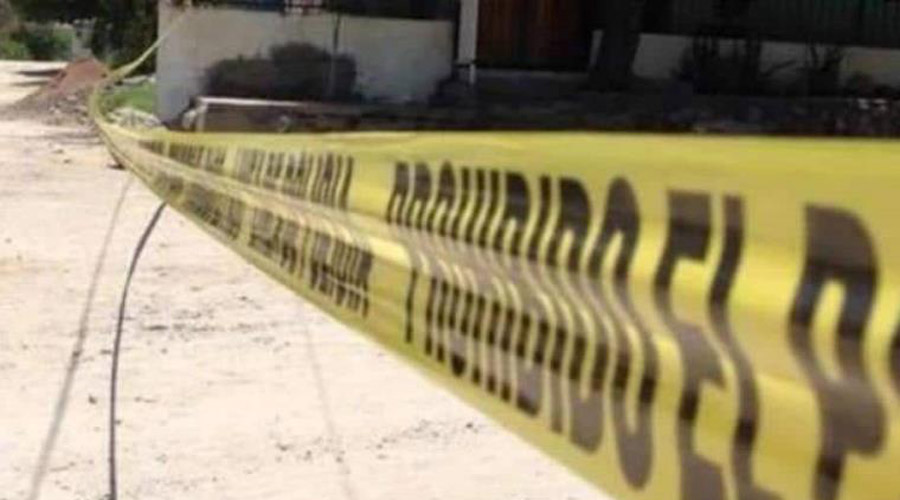 Sujeto mató a martillazos a su esposa e hijo de tres años | El Imparcial de Oaxaca