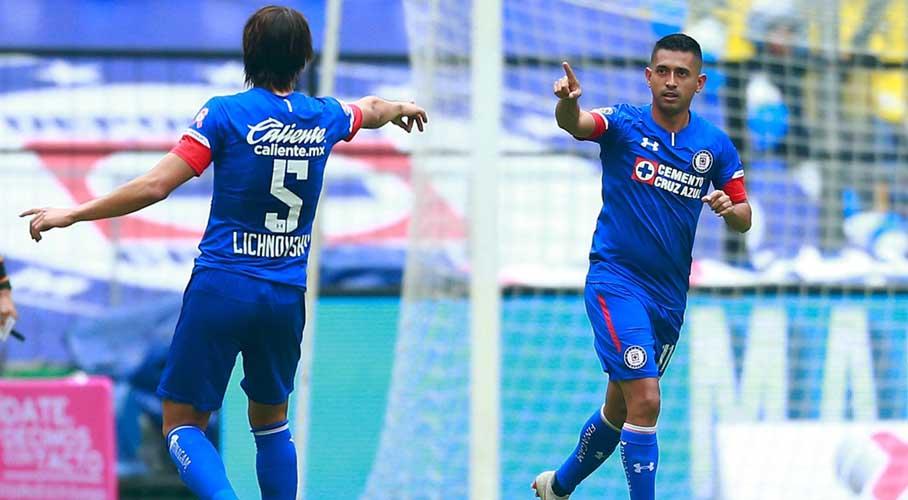 América y Cruz Azul los primeros calificados del torneo Apertura 2018 del Ascenso MX | El Imparcial de Oaxaca