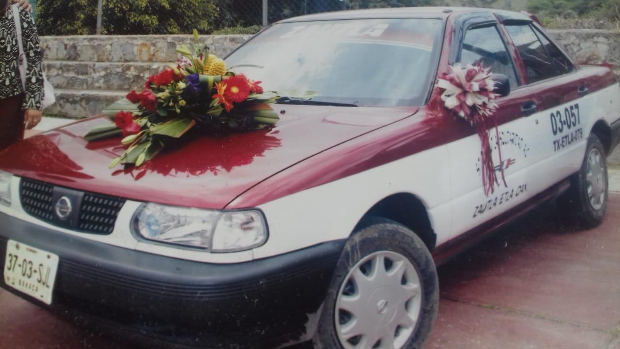 Desaparece con todo y taxi en Etla | El Imparcial de Oaxaca