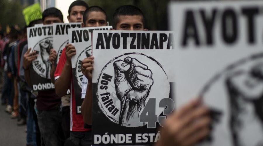 Pide CIDH a gobierno cambiar línea de investigación en caso Ayotzinapa   El Imparcial de Oaxaca