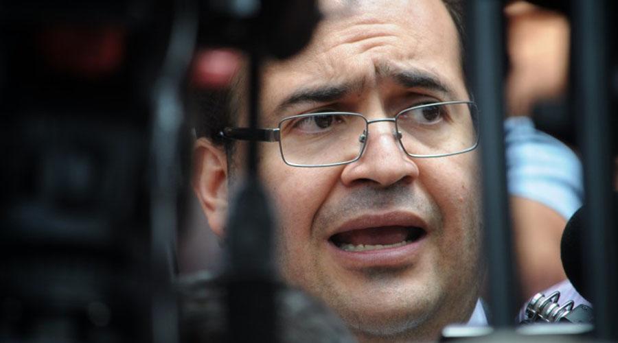 INAI ordena al CJF entregar información del caso Javier Duarte | El Imparcial de Oaxaca