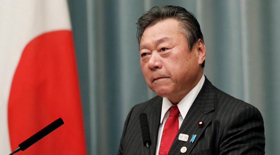 Japón tiene ministro de ciberseguridad que no sabe de tecnología | El Imparcial de Oaxaca