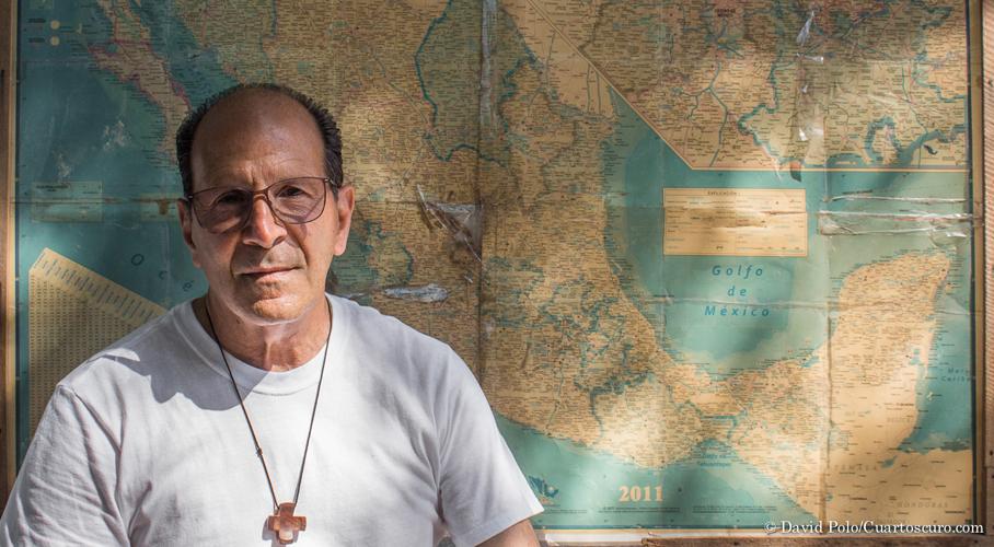 Se consultará a migrantes si desean trabajar en nuevas obras: Alejandro Solalinde | El Imparcial de Oaxaca