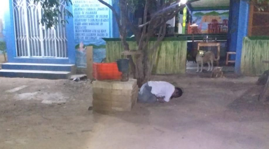 Asesinan a comerciante de un balazo en Jalapa del Marqués   El Imparcial de Oaxaca