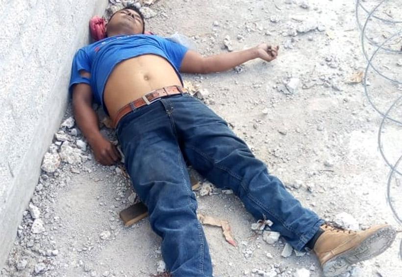 ¡Se electrocuta albañil en Ocotlán de Morelos! | El Imparcial de Oaxaca
