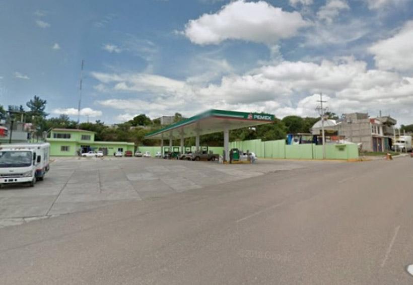 Chofer pierde la vida tras caída de cuatro metros de altura | El Imparcial de Oaxaca