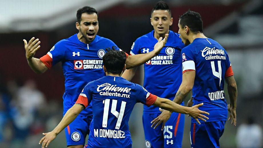 Cruz Azul gana la Copa Mx | El Imparcial de Oaxaca