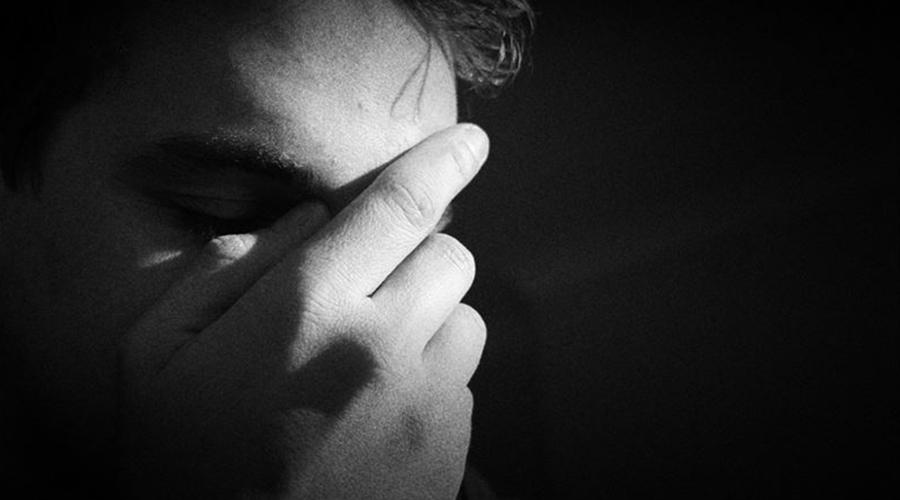 Hombre sorprende a médicos al llorar ¡lágrimas de sangre! | El Imparcial de Oaxaca