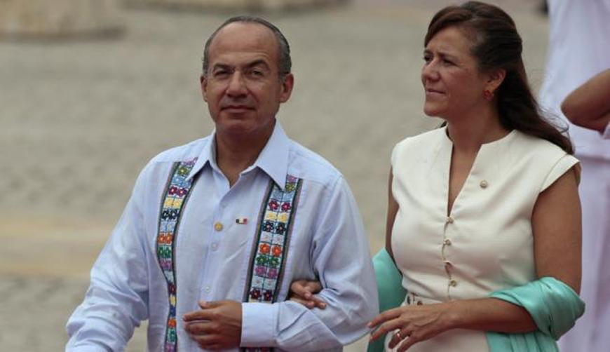 Calderón renuncia al PAN; formará su propio partido con Margarita Zavala en enero | El Imparcial de Oaxaca