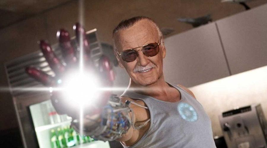 El emotivo video con el que Marvel se despidió de Stan Lee | El Imparcial de Oaxaca