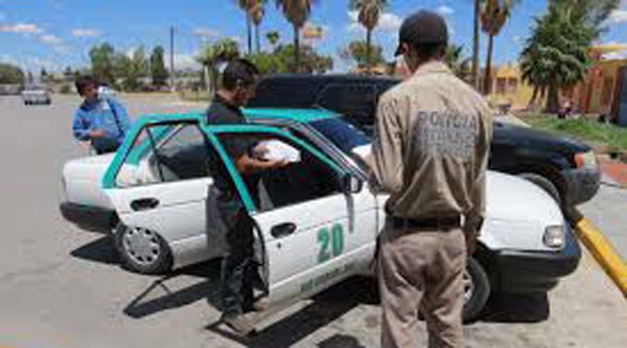 Se prevé enfrentamiento entre taxistas de la costa oaxaqueña | El Imparcial de Oaxaca