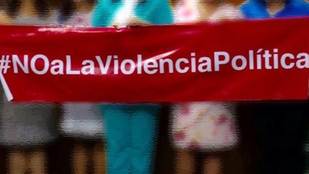 Mantiene Oaxaca  cuarto lugar en violencia política | El Imparcial de Oaxaca