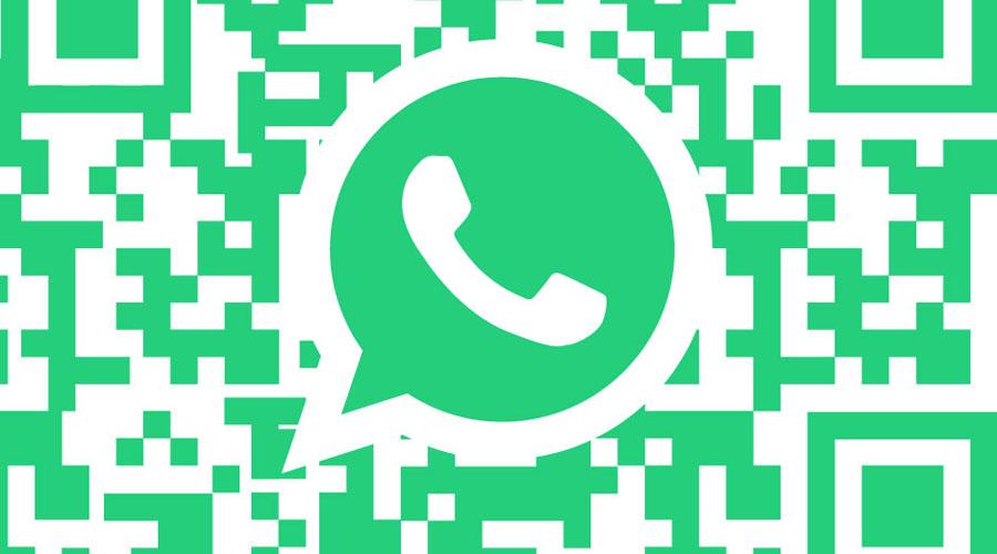 Agregar contactos a WhatsApp con un código QR podría ser una realidad | El Imparcial de Oaxaca