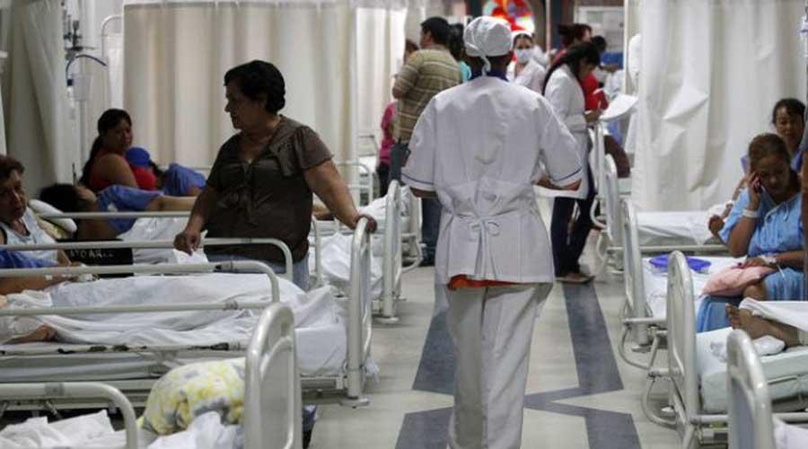 Los grandes retos de salud para México en 2019 | El Imparcial de Oaxaca