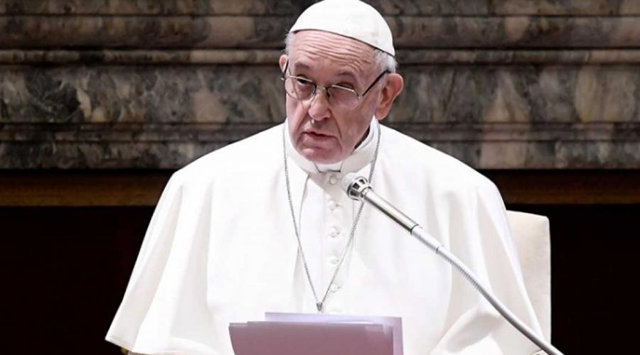 Papa Francisco pide ayuda para Indonesia | El Imparcial de Oaxaca