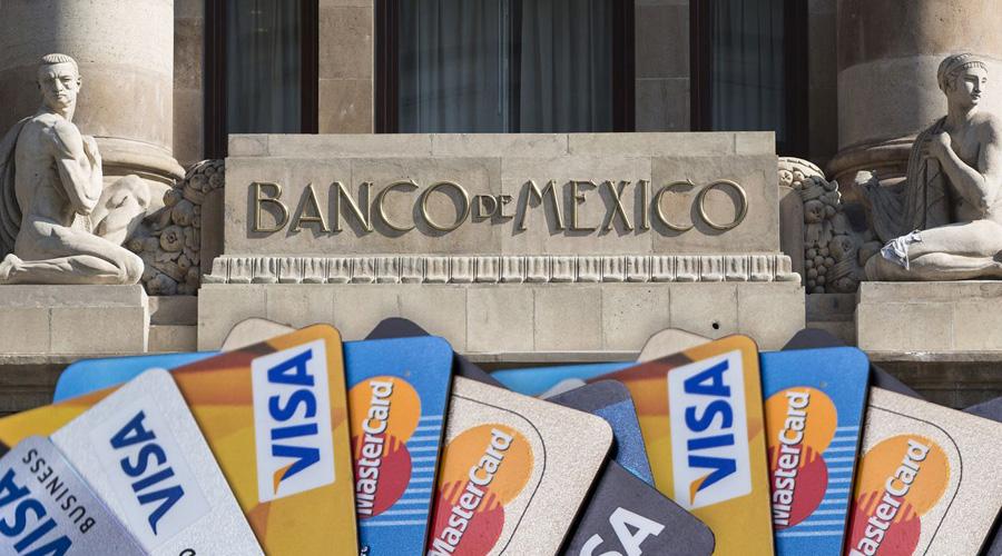 Sube Banxico tasas de interés; afectará a tarjetas y créditos de autos y viviendas   El Imparcial de Oaxaca