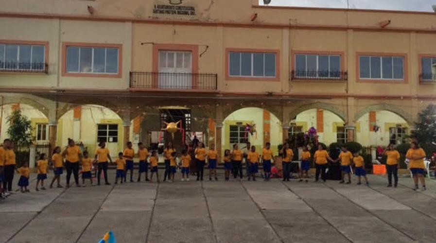 CAM conmemora Día de las Personas con Discapacidad   El Imparcial de Oaxaca