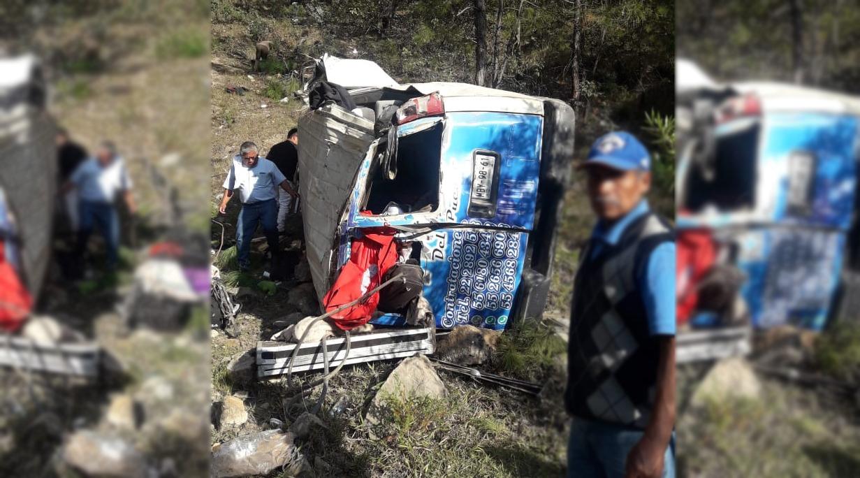 Sufre accidente grupo musical de Santa María Yucuhiti   El Imparcial de Oaxaca