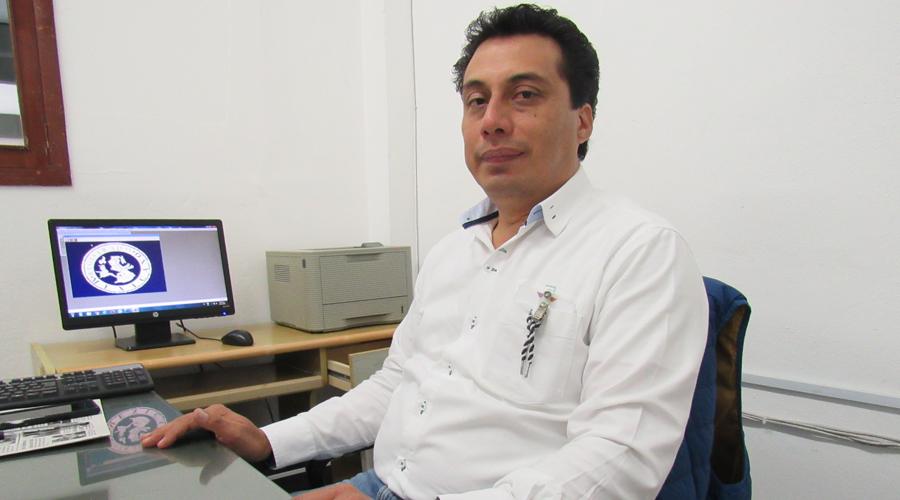 Relevo de titular en primera oficialía del Registro Civil | El Imparcial de Oaxaca
