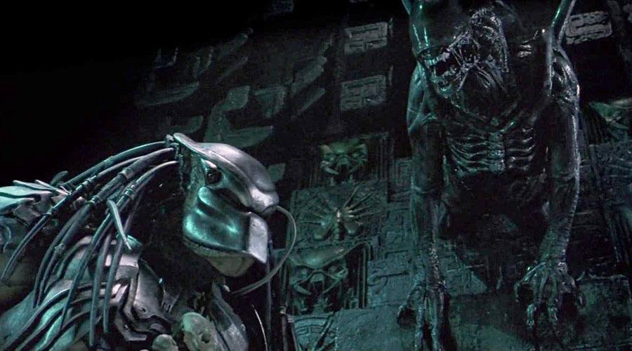 El final alternativo de Predator era un crossover con Alien   El Imparcial de Oaxaca