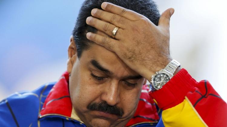 Excluyen a Nicolás Maduro de investidura presidencial en Brasil | El Imparcial de Oaxaca