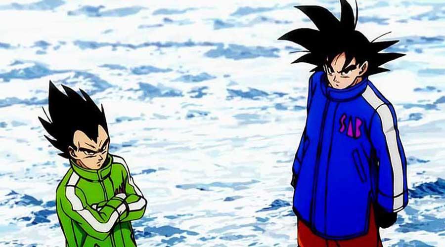Dragon Ball Super: Broly adelanta su estreno en México | El Imparcial de Oaxaca