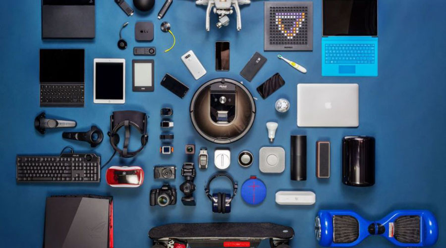 Conoce los gadgets que puedes traer si vienes de EU a México | El Imparcial de Oaxaca