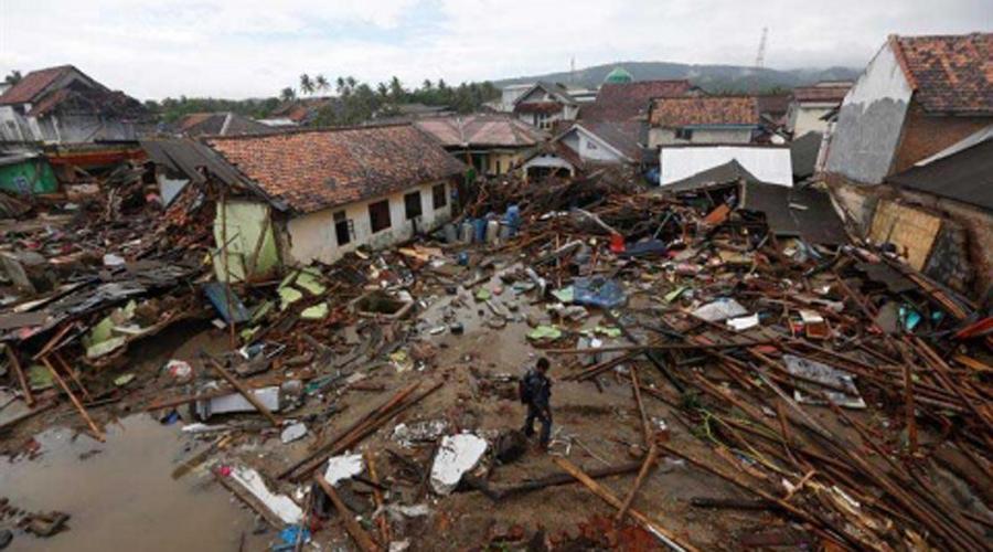 Indonesia: Al menos 373 muertos y 128 desaparecidos por tsunami | El Imparcial de Oaxaca