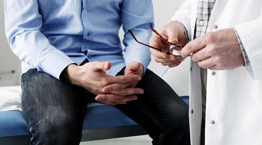 prostatitis de fertilidad masculina