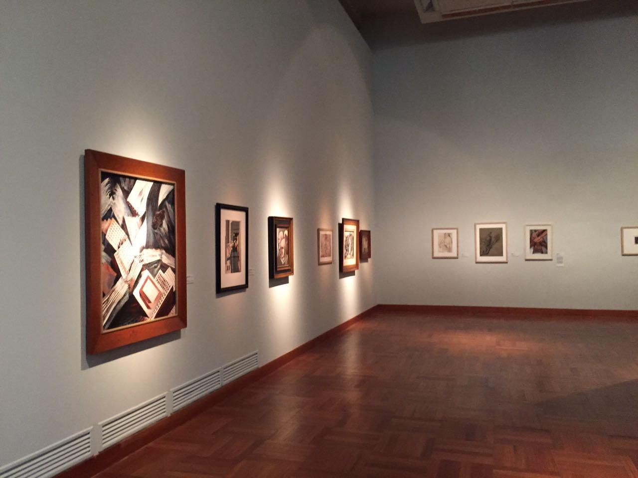 La exposición pendiente, con obras de  Orozco, Rivera y Siqueiros, llega a México | El Imparcial de Oaxaca