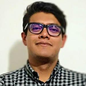 Cristian Salazar