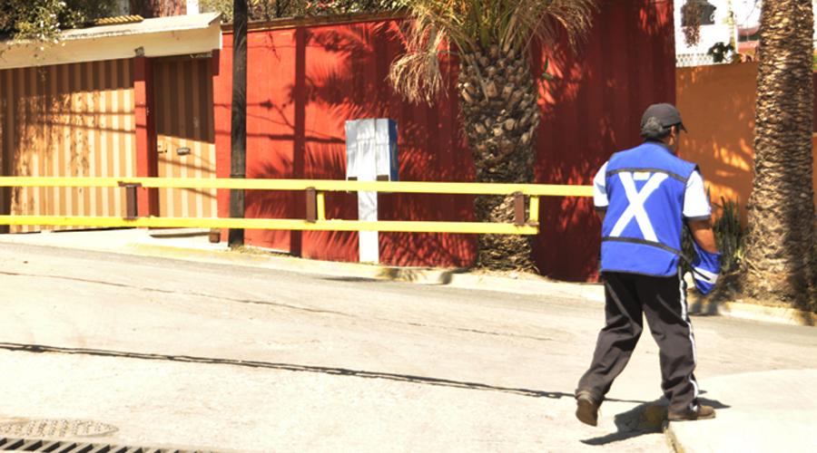 Empresarios de Oaxaca gastaron más de 3 mil mdp en seguridad   El Imparcial de Oaxaca