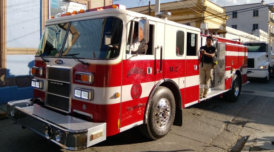 Se incendia casa en San Francisco Lachigoló | El Imparcial de Oaxaca
