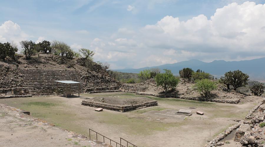 Urgen a proteger zona arqueológica y natural de Yagul por sus riquezas | El Imparcial de Oaxaca