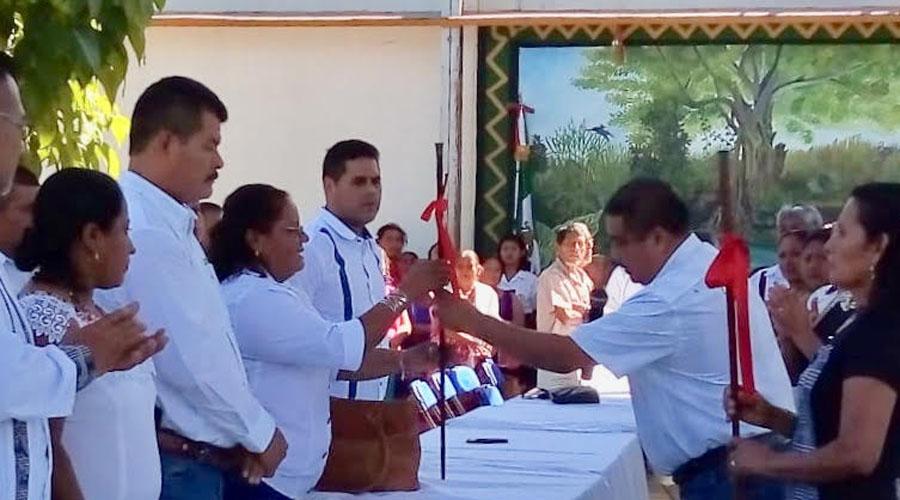 Obligan a presidentas municipales de la Costa a dejar el cargo | El Imparcial de Oaxaca