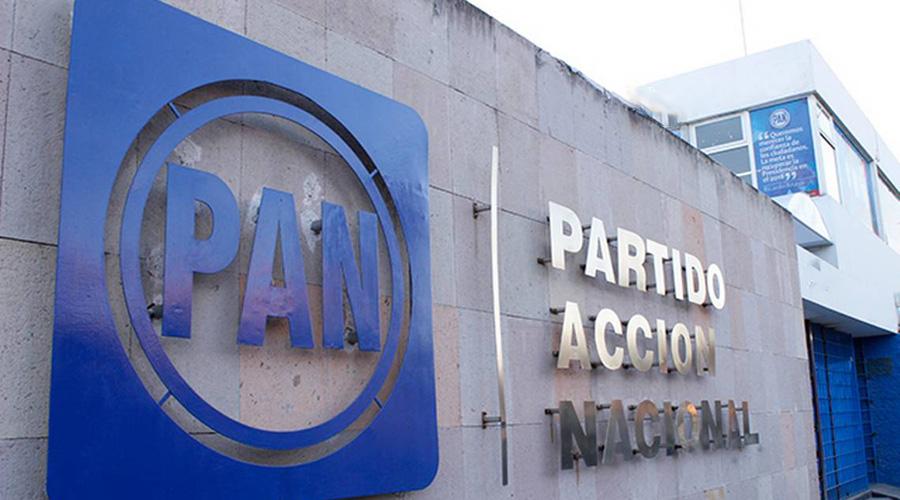 Por préstamos, partidos políticos se endeudan; PAN, el mayor deudor   El Imparcial de Oaxaca