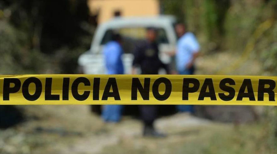 Va en aumento la violencia política en Oaxaca | El Imparcial de Oaxaca