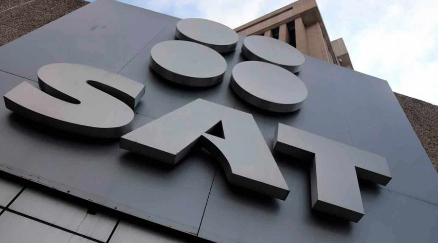 Empresarios se beneficiaron con el SAT de Peña; les condonó adeudos   El Imparcial de Oaxaca