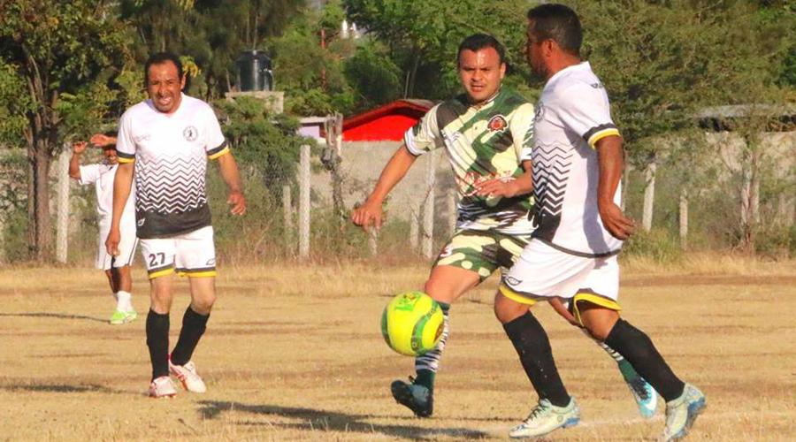 Tigres Dorados arrancó el 2019, con un triunfo | El Imparcial de Oaxaca