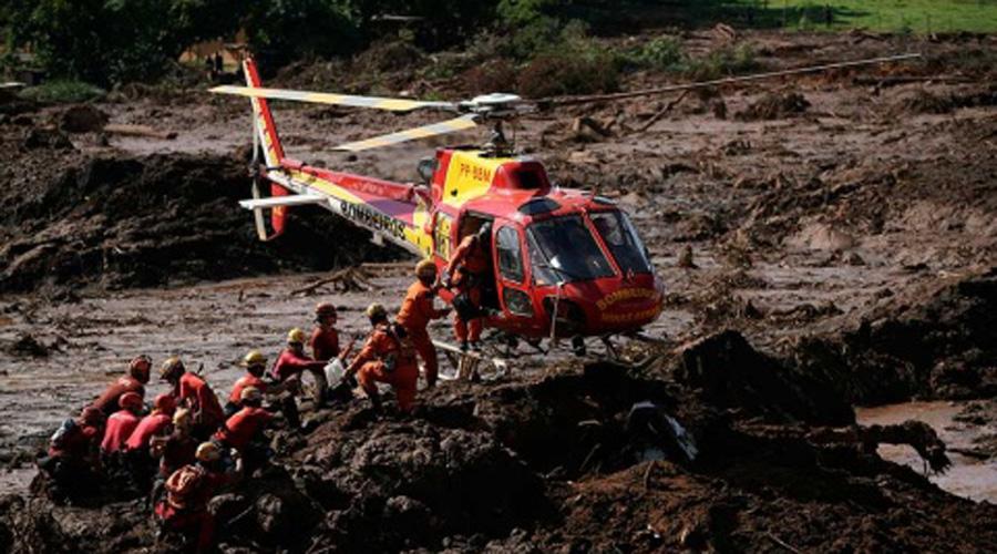 Aumenta cifra de muertos por rotura de represa en Brasil | El Imparcial de Oaxaca
