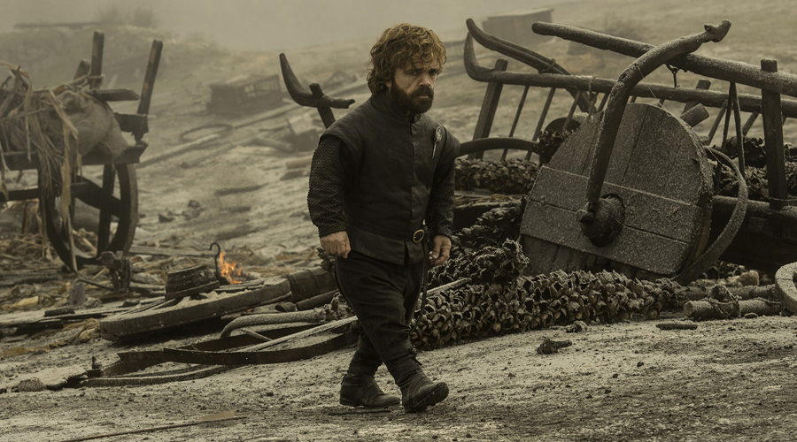 HBO revela el día de estreno de temporada final de Game Of Thrones   El Imparcial de Oaxaca