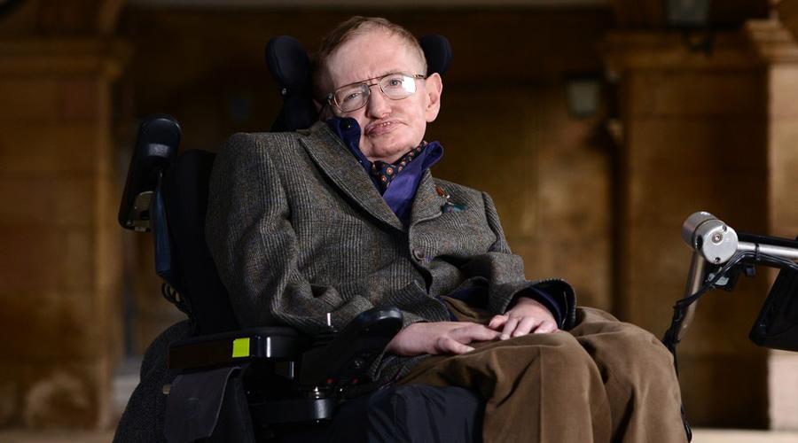 Stephen Hawking responde preguntas trascendentales en su libro póstumo   El Imparcial de Oaxaca