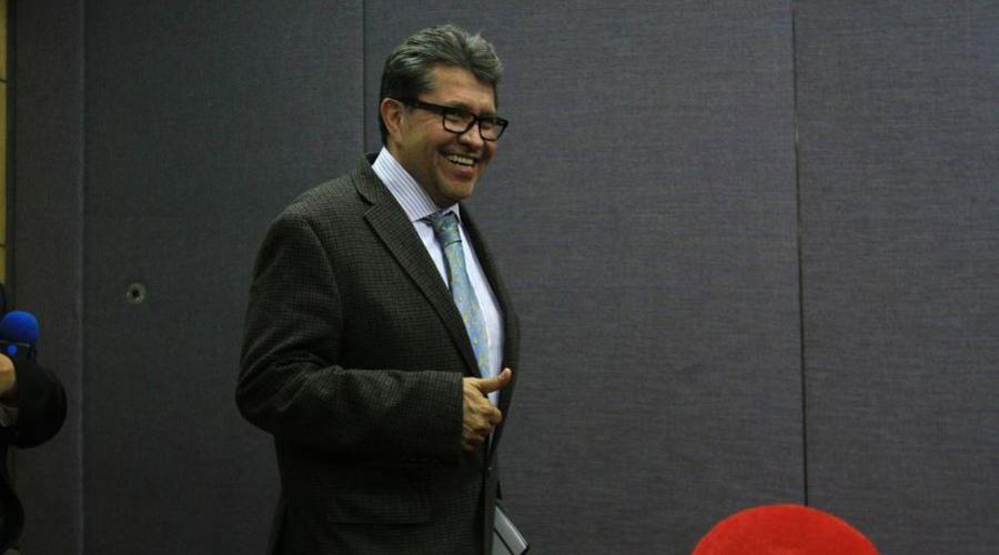 El día que Ricardo Monreal  no dejó grabar a Alfonso Cuarón | El Imparcial de Oaxaca