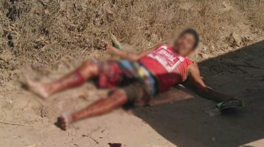 Atacan a balazos a hombre frente a secundaria de Puerto Escondido   El Imparcial de Oaxaca