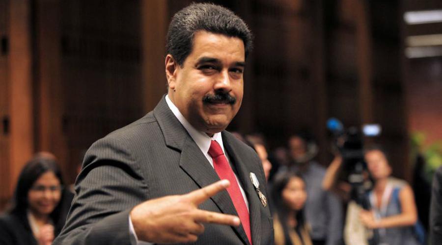 OEA llama a desconocer el gobierno de Nicolás Maduro en Venezuela   El Imparcial de Oaxaca