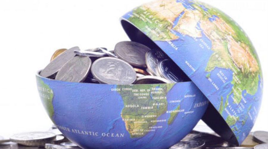 FMI asegura que economía mundial crecerá 3.7 % | El Imparcial de Oaxaca