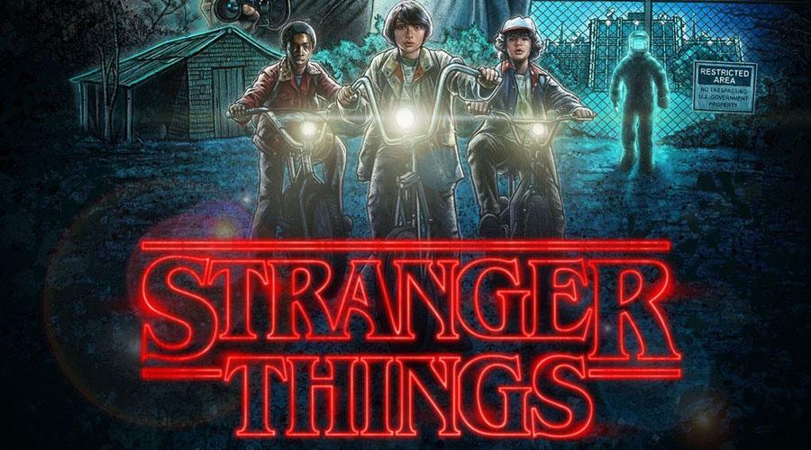 """Tercera temporada de """"Stranger Things"""" será """"más oscura y llena de acción""""   El Imparcial de Oaxaca"""